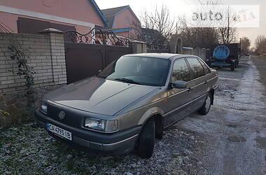 Volkswagen Passat B3 1993 в Умани