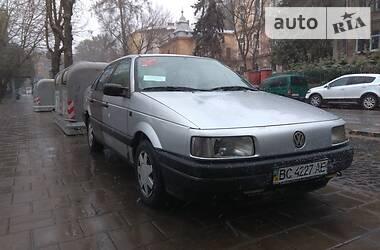 Volkswagen Passat B3 1989 в Львове