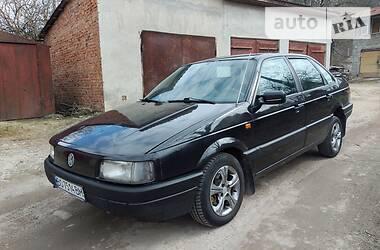 Volkswagen Passat B3 1991 в Теребовле