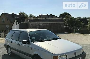 Универсал Volkswagen Passat B3 1992 в Тернополе