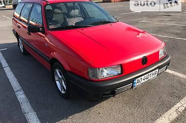 Универсал Volkswagen Passat B3 1991 в Ужгороде