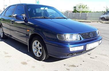 Volkswagen Passat B4 1994 в Харькове