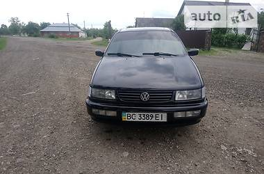 Volkswagen Passat B4 1994 в Стрые