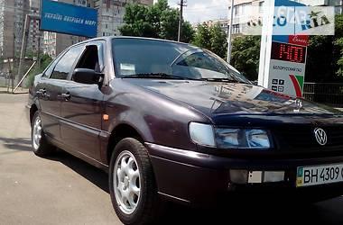 Volkswagen Passat B4 1994 в Одессе