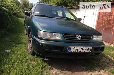 Volkswagen Passat B4 1996 в Киеве