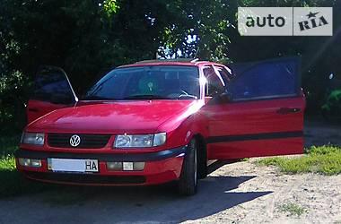 Volkswagen Passat B4 1995 в Мене