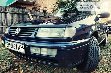 Volkswagen Passat B4 1995 в Сумах