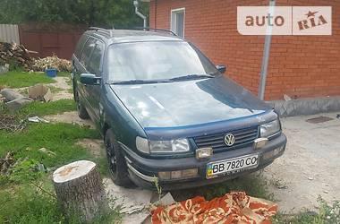 Volkswagen Passat B4 1996 в Новопскове
