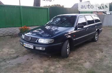 Volkswagen Passat B4 2001 в Харькове