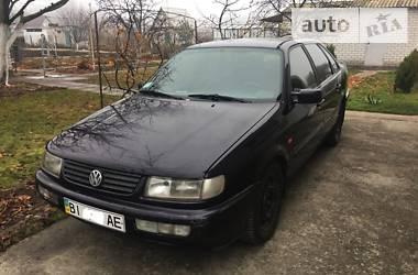 Volkswagen Passat B4 1994 в Кременчуге