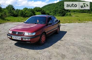Volkswagen Passat B4 1995 в Воловце