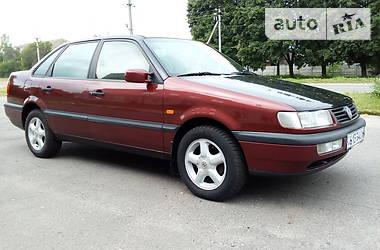 Volkswagen Passat B4 1995 в Конотопе