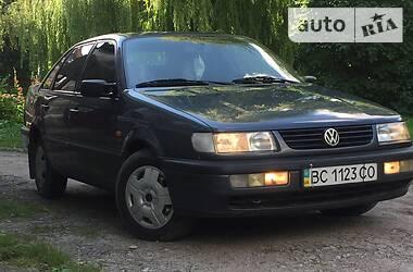 Volkswagen Passat B4 1997 в Кременце