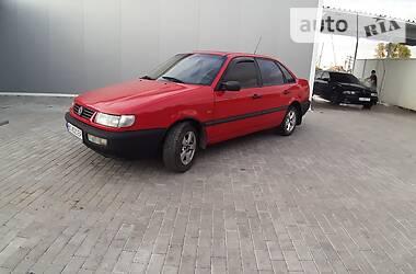 Volkswagen Passat B4 1994 в Иваничах