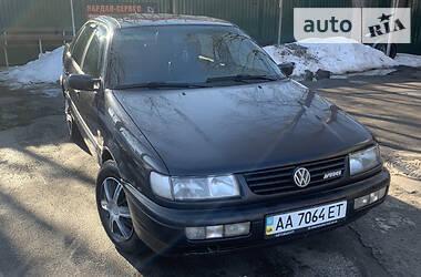Volkswagen Passat B4 1995 в Киеве