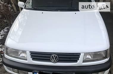 Volkswagen Passat B4 1994 в Калуше