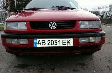 Volkswagen Passat B4 1994 в Тульчине