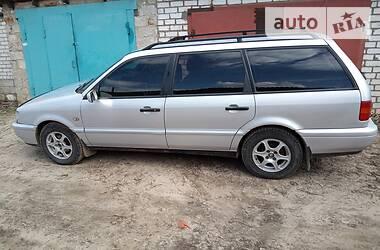 Универсал Volkswagen Passat B4 1995 в Новопскове