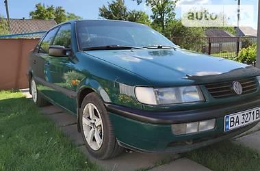 Седан Volkswagen Passat B4 1996 в Новоархангельске