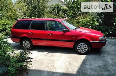 Универсал Volkswagen Passat B4 1994 в Немирове