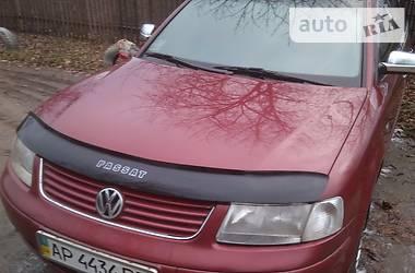 Volkswagen Passat B5 1999 в Вольнянске
