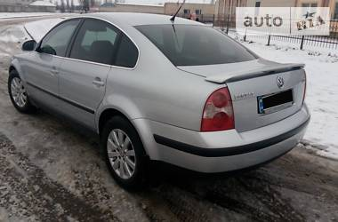 Volkswagen Passat B5 2005 в Вараше