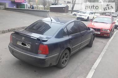 Volkswagen Passat B5 1997 в Харькове