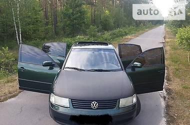 Volkswagen Passat B5 1997 в Новограде-Волынском