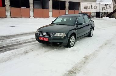 Volkswagen Passat B5 AKPP 2003