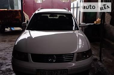 Volkswagen Passat B5 2000 в Луганске