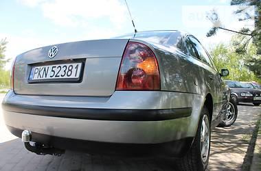 Volkswagen Passat B5 2001 в Дрогобыче