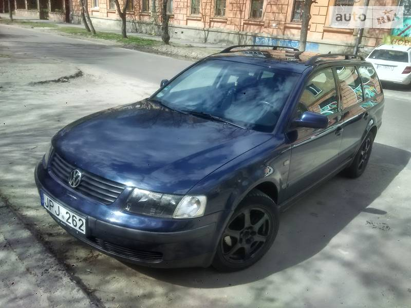Volkswagen Passat B5 1998 в Полтаве