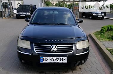 Volkswagen Passat B5 2004 в Киеве