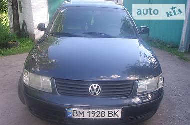 Volkswagen Passat B5 1999 в Сумах