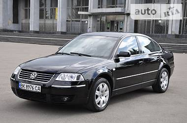 Volkswagen Passat B5 2003 в Ровно