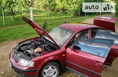 Volkswagen Passat B5 1997 в Дрогобыче