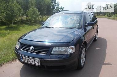 Volkswagen Passat B5 1998 в Чернигове