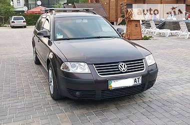 Volkswagen Passat B5 2004 в Мелитополе