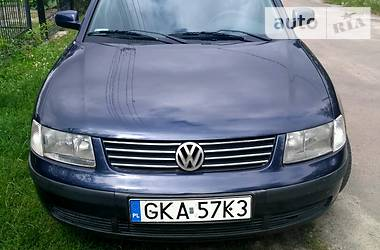 Volkswagen Passat B5 1997 в Вараше