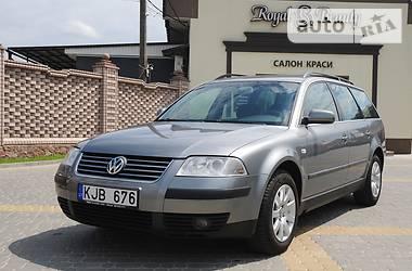 Volkswagen Passat B5 2004 в Тульчине