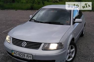 Volkswagen Passat B5 2000 в Ужгороде