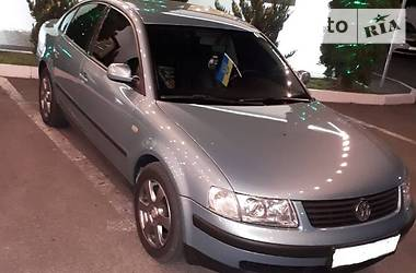 Volkswagen Passat B5 1999 в Киеве