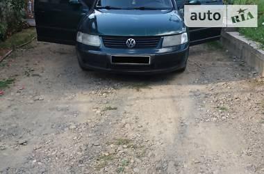 Volkswagen Passat B5 2000 в Иршаве