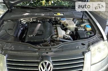 Volkswagen Passat B5 2002 в Кривом Озере