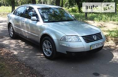 Volkswagen Passat B5 2003 в Новой Каховке
