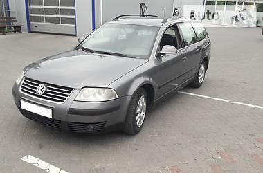 Volkswagen Passat B5 2005 в Луцке