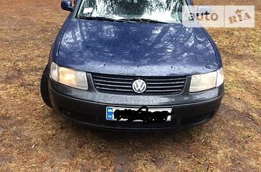 Volkswagen Passat B5 2000 в Чернігові