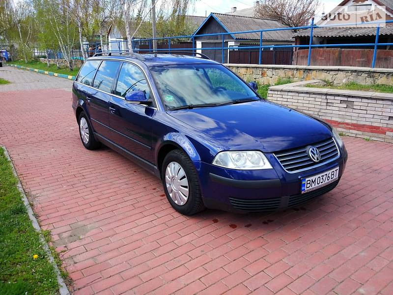 Volkswagen Passat 2005 года в Виннице