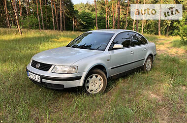 Volkswagen Passat B5 1998 в Миколаєві
