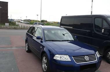 Volkswagen Passat B5 2002 в Чернігові